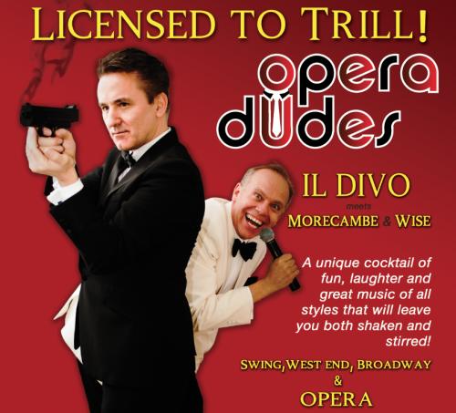 The Opera Dudes