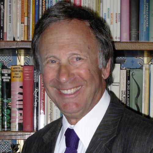 Jeremy Robson