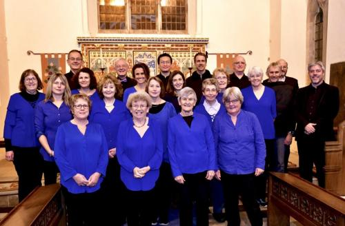 Opus 2 Choir
