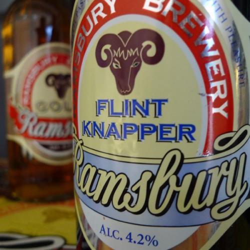 Ramsbury Brewery Tour