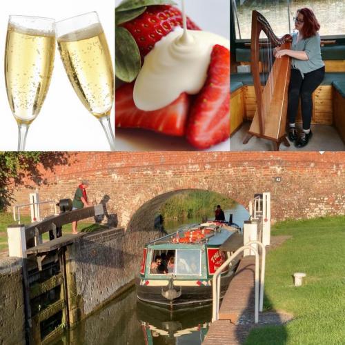 Rose of Hungerford Summer Festival Cruise