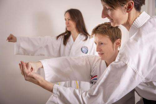 Introduction to Taekwondo