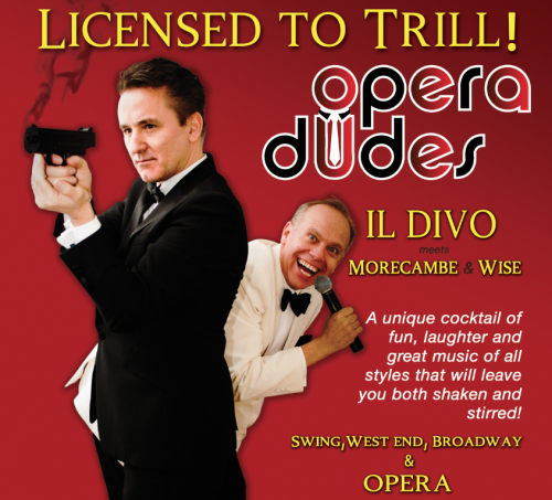 The Opera Dudes