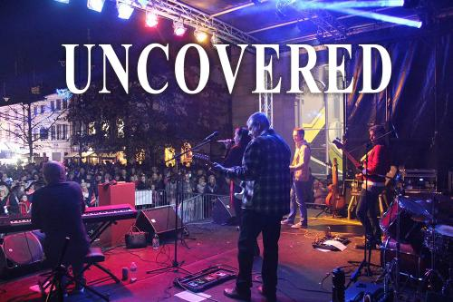 Uncovered Band