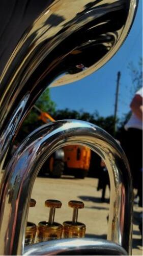 Hungerford Town Band