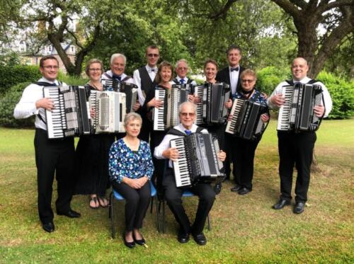 Kennet Accordion Orchestra